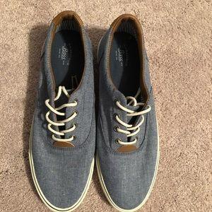 G.H. Bass & Co. Navigate Canvas Sneaker